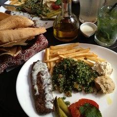 Photo taken at Pita Kebab by Cindia F. on 5/11/2013