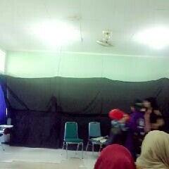 Photo taken at Fakultas Keguruan & Ilmu Pendidikan by Melisa W. on 6/21/2013