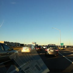 Photo taken at Interstate 4 by Beth A. on 12/21/2012