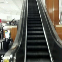 Photo taken at Macy's by Rick C. on 10/3/2012
