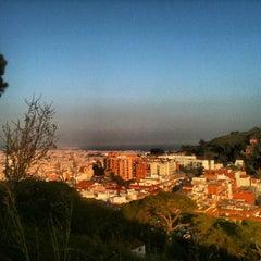 Photo taken at El Coll i la Teixonera by Jaime L. on 2/20/2013