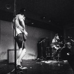 Photo taken at Under The Couch by Maria S. on 8/29/2015