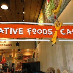 Photo taken at Native Foods by Stevenology on 3/23/2013