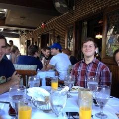 Photo taken at Ambassador Dining Room by Lauren K. on 10/5/2013