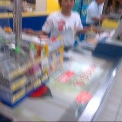 Photo taken at Hypermart Kelapa Gading by Agung D. on 5/11/2013