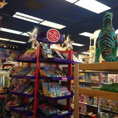 Photo taken at Toys To Love by Erica P. on 3/2/2013
