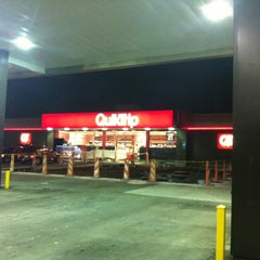 Photo taken at QuikTrip by Pamela R. on 11/20/2012