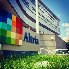 Photo taken at Altria Center for Technology & Research by D.L. H. on 7/11/2014