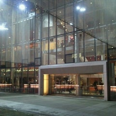 Photo taken at Marion Oliver McCaw Hall by Nathaniel J. on 12/7/2012
