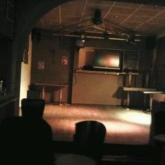 Photo taken at Bada Bing by Christophe L. on 12/23/2012