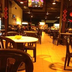 Photo taken at 118 KK Food Court by Celine A. on 2/16/2013