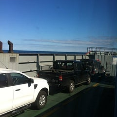 Photo taken at Ferry Ruende by Loretitto C. on 12/8/2012