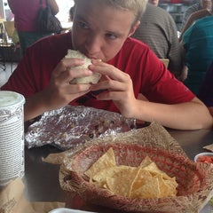 Photo taken at Chipotle Mexican Grill by Matt M. on 6/29/2014