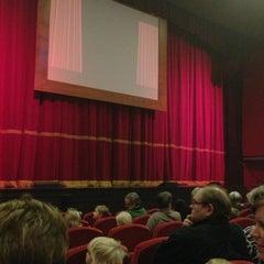 Photo taken at Nöjesteatern by Kristoffer Å. on 12/30/2012