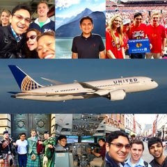 Photo taken at United Airlines Corporate Headquarters by Jaspreet S. on 8/21/2015