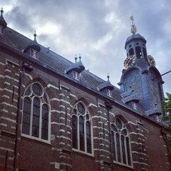 Photo taken at Academiegebouw by Bastian G. on 6/11/2015