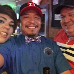 Photo taken at George Country Sports Bar by Cubby Christopher P. on 9/9/2015