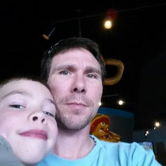 Photo taken at Mellow Mushroom by Dave D. on 6/27/2014