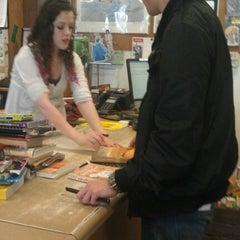Photo taken at Half Price Books by Morgan G. on 1/16/2013