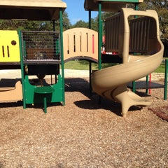Photo taken at Oakland Village Park by MK on 11/17/2013