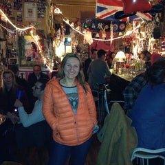 Photo taken at Janet's Bar by Мария А. on 2/28/2014