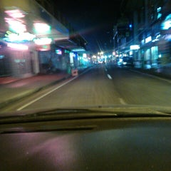 Photo taken at Frederick Street by Christian S. on 5/19/2014