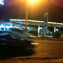 Photo taken at Petrobras by Eder A. on 11/13/2012