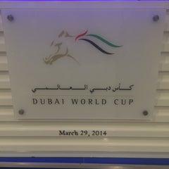 Photo taken at Terminal 1 المبنى by Bandar A. on 3/28/2014