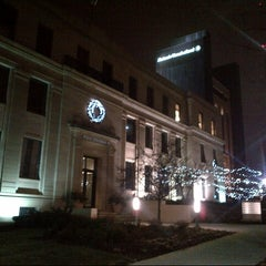 Photo taken at Mutual of Omaha Bank by Jason L. on 12/16/2012