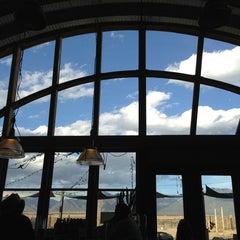 Photo taken at Taos Mesa Brewing by @romeroonre on 4/15/2013