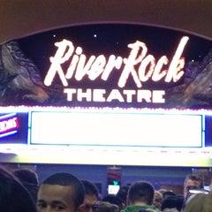 Photo taken at River Rock Casino Resort by Leana M. on 5/18/2013