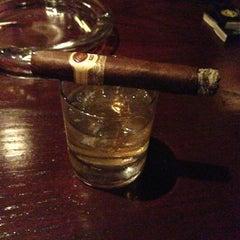 Photo taken at Downing Street Pub & Cigar Bar by Tyler M. on 1/13/2013