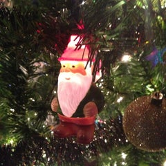 Photo taken at The Roaming Gnome Pub & Eatery by Molly K. on 12/2/2012