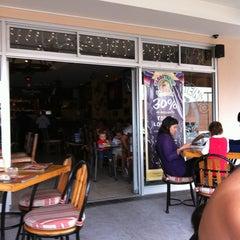 Photo taken at Tacontento by Mario Luis C. on 11/20/2011