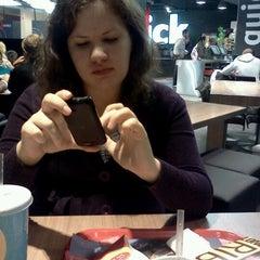Photo taken at Quick by Ádám K. on 11/9/2011