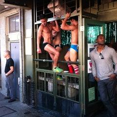 Photo taken at QBar by Jamie K. on 10/7/2012