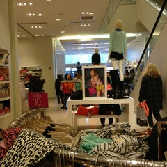 Photo taken at Forever 21 by Erika R. on 3/23/2013