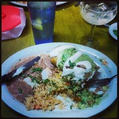 Photo taken at El Taco Asado by Ginger Bear L. on 12/21/2014