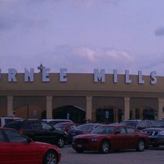Photo taken at Gurnee Mills by Dust C. on 9/17/2012