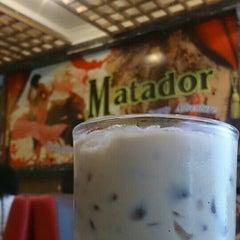 Photo taken at Matador Country by Halim H. on 7/5/2015