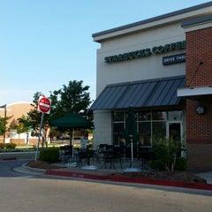 Photo taken at Starbucks by Mark B. on 7/2/2014