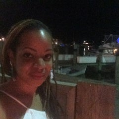 Photo taken at Sand Bar & Grille by Samantha J. on 7/26/2014