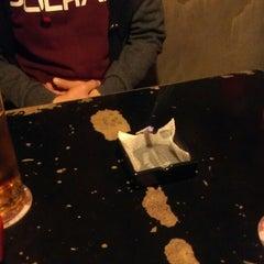 Photo taken at 더빠 The Bar by Nabu M. on 11/30/2013
