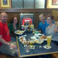 Photo taken at Buffalo Wild Wings by Becca J. on 6/30/2013