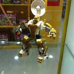 Photo taken at Brickboy Toys by Anthony 彭 P. on 10/19/2013