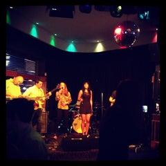 Photo taken at Marlborough Hotel by Carol V. on 9/15/2012