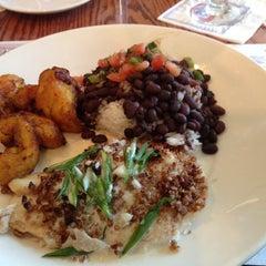 Photo taken at Legal Sea Foods - Boca Raton Town Center by Abdula N. on 6/16/2013