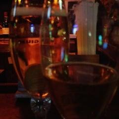 Photo taken at Bull's Head Tavern by Ken P. on 4/16/2015