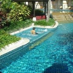 Photo taken at Sheraton Hua Hin Resort & Spa by libra a. on 9/15/2012