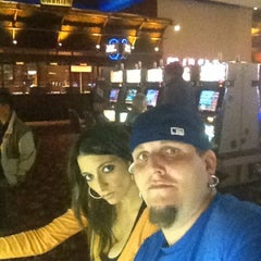 Photo taken at Casino of the Earth by √⊙∑  Η. on 10/6/2012
